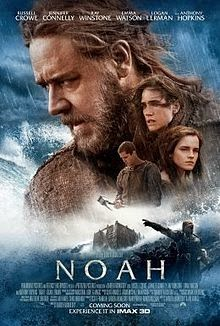 Noah (2014) 3gp, MP4, AVI