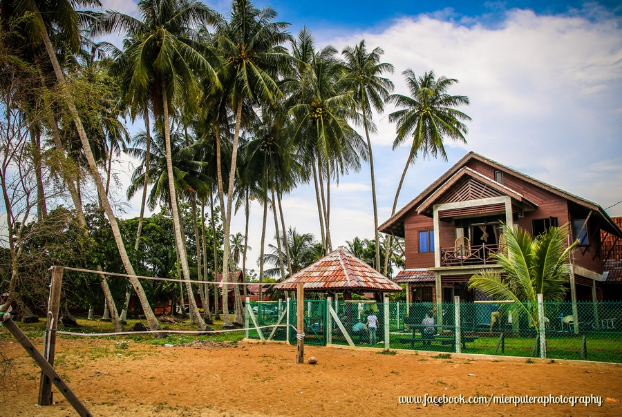 Resort Kuala Sungai Baru Melaka Kuala Sungai Baru Melaka