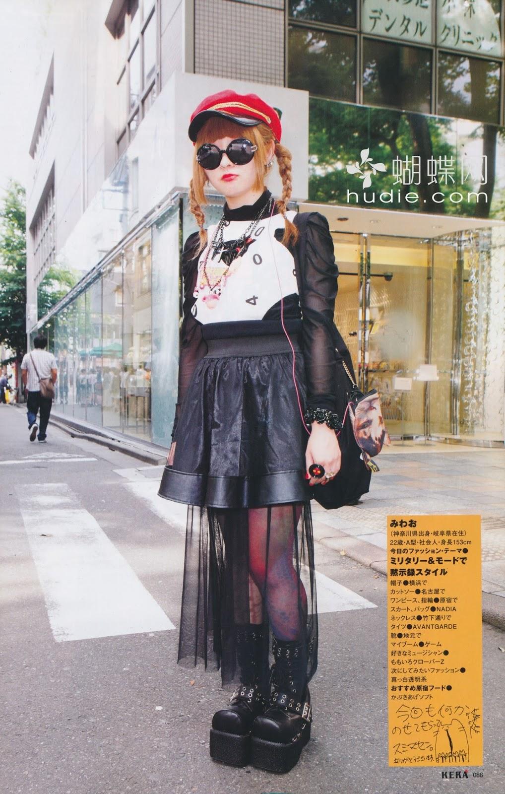 Kera Magazine