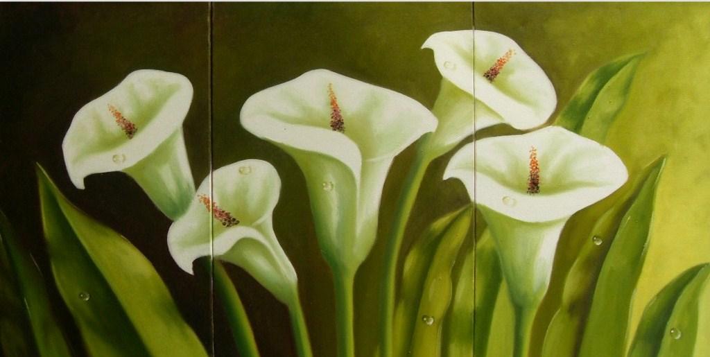 Fotos De Flores Cartuchos - flores silvestres: CARTUCHO