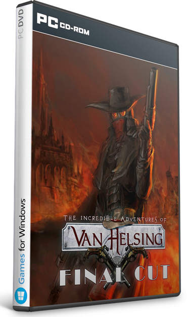 The Incredible Adventures of Van Helsing Final Cut PC Full Español