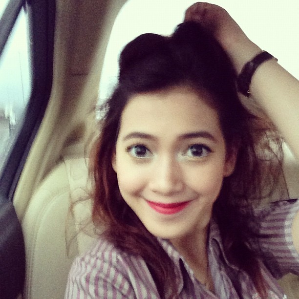 ZAHRA JASMINE NARSIS FOTO 3 | ASIAN GIRL MODELS