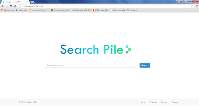 Home.searchpile.com - Search Pile