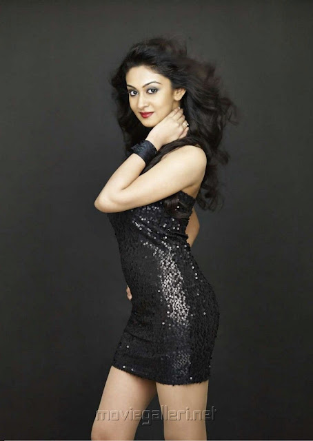 Aishwarya Arjun hot