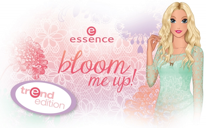 Essence ''Bloom Me Up'' Trend Edition