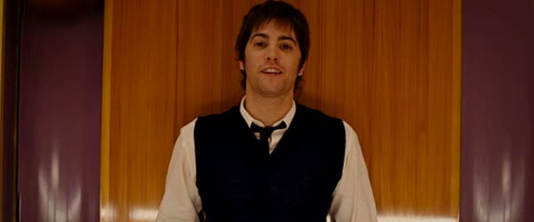 Jim Sturgess in Across the Universe
