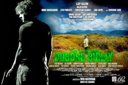 Dugong Buhay Airs Explosive Finale on September 27