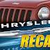 Chrysler Ignition Problems