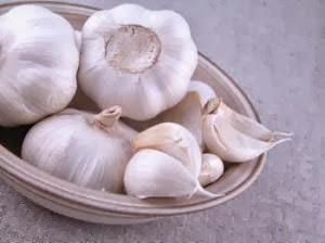 Tiga siung bawang putih, Mencegah Tekanan Darah Tinggi