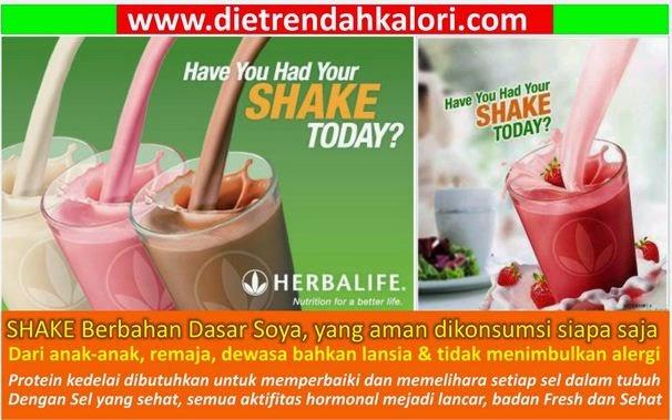 Harga Member Herbalife