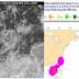 Hoy arrancó temporada de huracanes en el  Atlántico