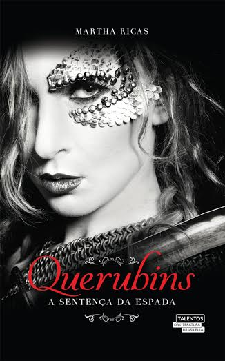 [Capa] Querubins | Martha Ricas