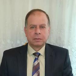 أ / يوسف عبد الرحمن مدير عام الإدارة التعليمية بمنياالقمح