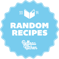 random recipes #44 - October