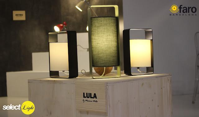 Lula sobremesa - Marina Milà
