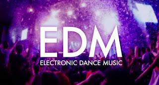 Yang di maksud DJ main lagu Edm