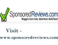 Sponsored Reviews