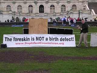 Stop Infant Circumcision.org