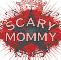 I'm in the Scary Mommy Society!