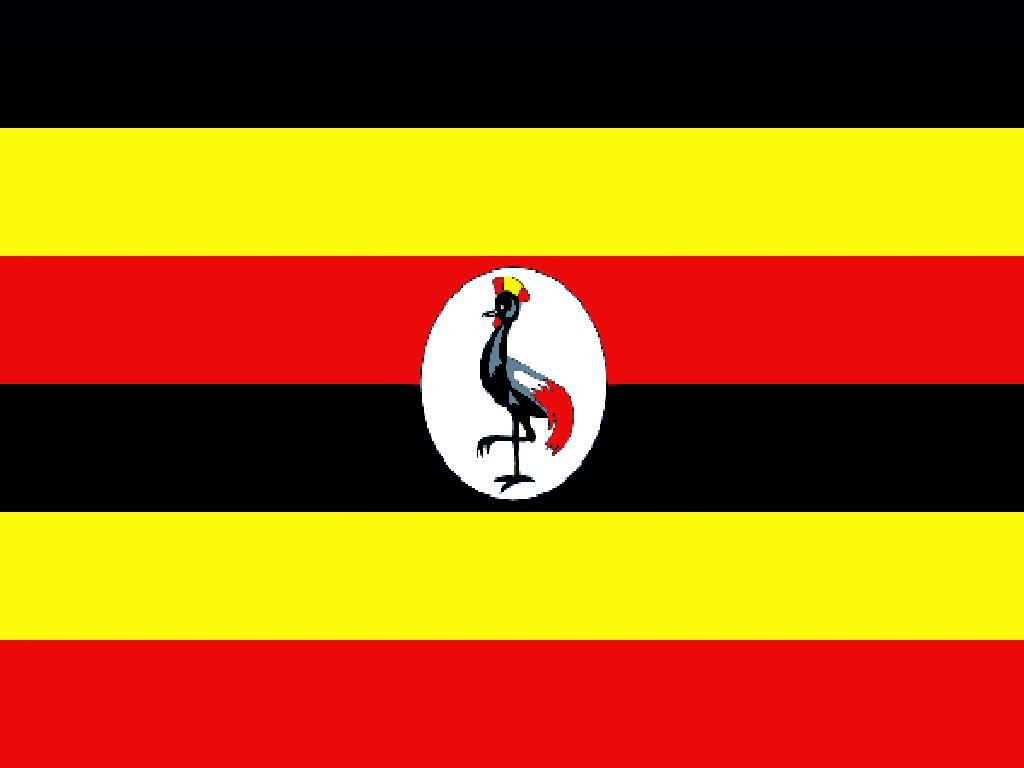 uganda be kidding me