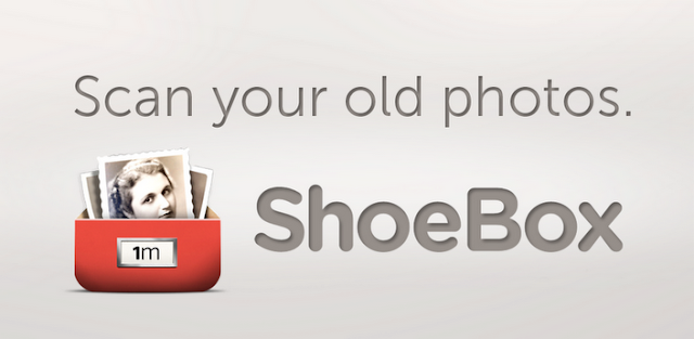 ShoeBox para iPhone y Android