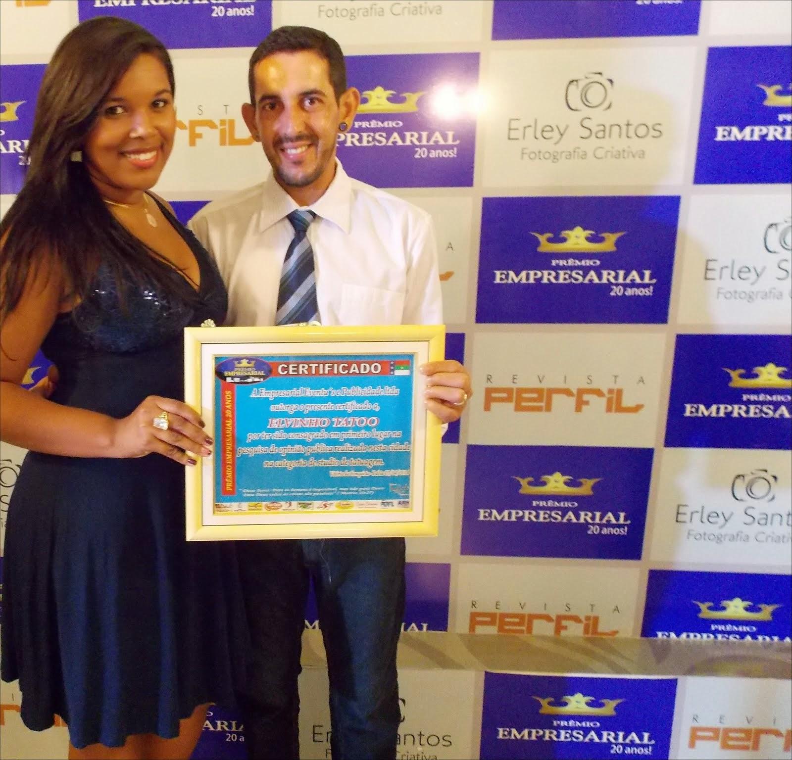 Prêmio Empresarial 2014