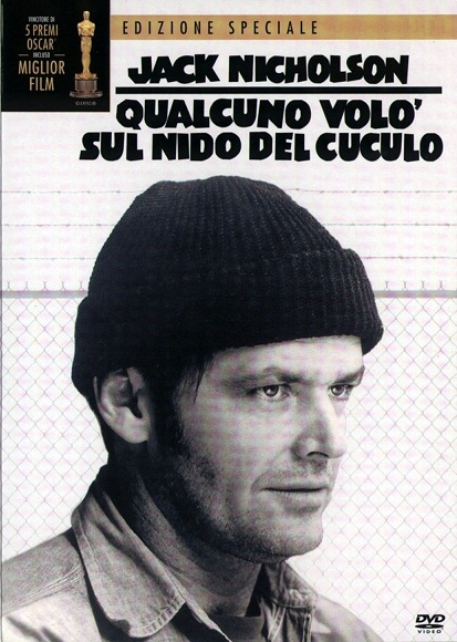 qualcuno vol sul nido del cuculo film streaming ita 1975