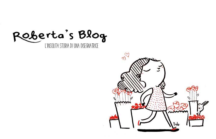 Roberta's Blog