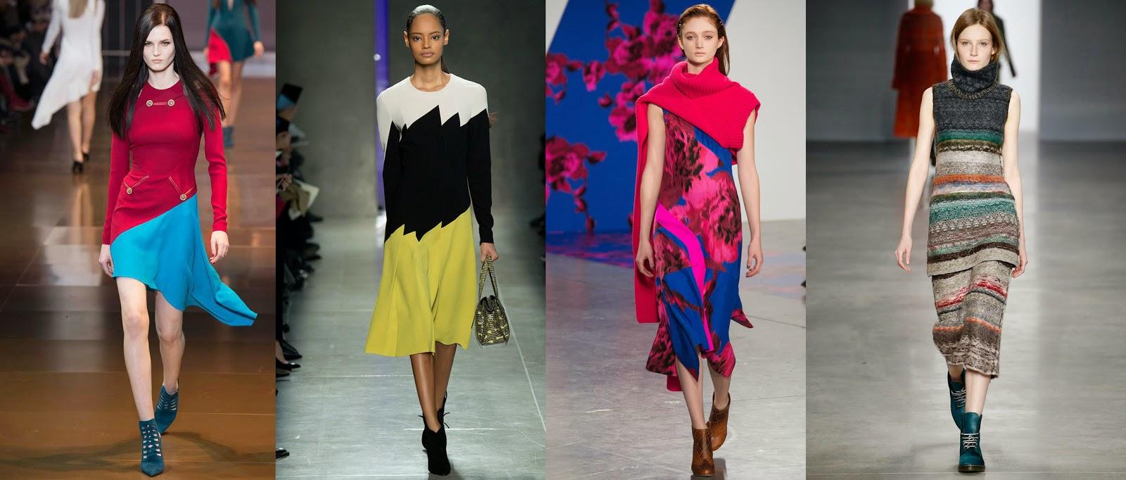 rochii de toamna