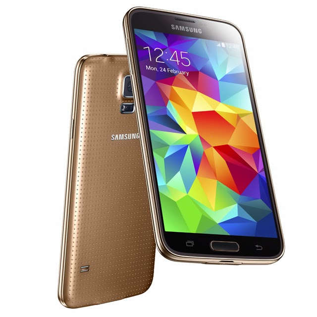 Samsung Galaxy S5 Specifications and price