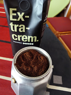 Café Burdet Extracream