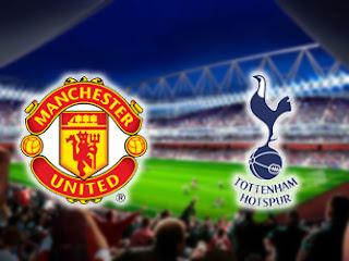 ผลฟุตบอลพรีเมียร์ลีกอังกฤษ 29 ก.ย. 55 | แมนเชสเตอร์ ยูไนเต็ด 2 - 3 สเปอร์ส