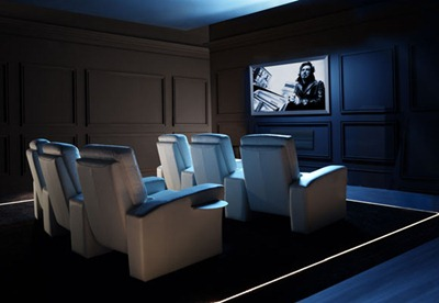 how to make a home cinema room ideas for interior decorating