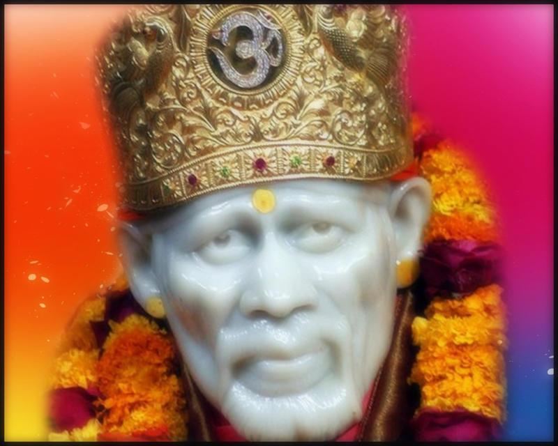 A Couple of Sai Baba Experiences - Part 805