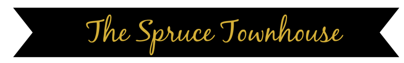 The Spruce Townhouse