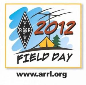 Ham Radio Operators Nationwide Hold 24-Hour 'Field Day' Drill