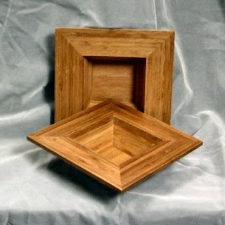 Order Wholesale Bamboo Design Trays