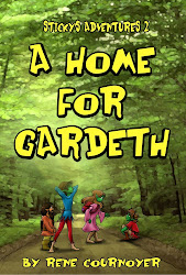 A Home for Gardeth