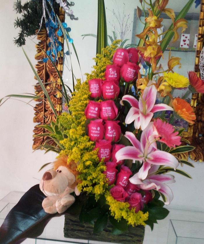 Flor360 com: Floristeria El Salvador Flores a El Salvador