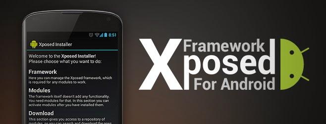 Cara Install Xposed Framework di Android Gingerbread