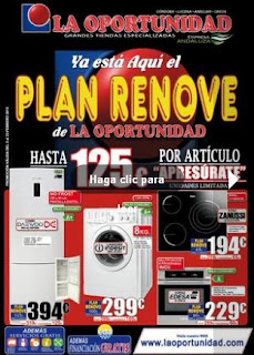 la oportunidad plan renove feb 2013