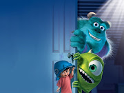 MONSTER INC . hola mi historia