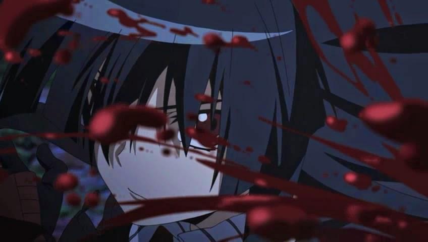 Akame ga Kill! Episode 1 Subtitle Indonesia