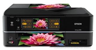 Download Printer Driver Epson Artisan 810