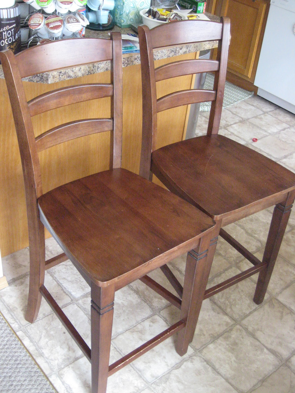 From mizzou to missoula musical furniture part i dining for Less expensive furniture