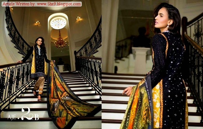 Magazine / Catalog of Asim Jofa