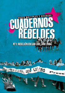CUADERNOS REBELDES