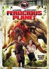Ferocious Planet (2013) Online