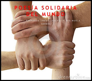 JUAN JOS ROMERO M-E. (Terly) en la revista digital  POESA SOLIDARIA (Poetas Solidarios del Mundo)
