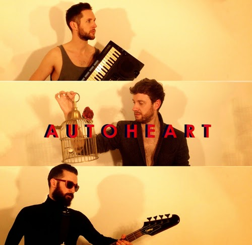 Autoheart release video for new single Beat The Love